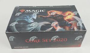 MTG-Core-Set-2020-M20-Booster-Box-Factory-Sealed-ENGLISH-Magic-the-Gathering