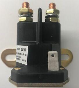 725-1426 725-0771 MTD Troy-Bilt White Starter Ignition Solenoid Fits 925-1426