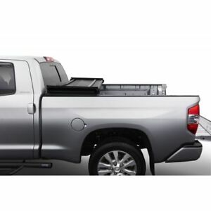 Details About Tonno Pro 42 310 Tonneau Fold Bed Cover For 01 03 Ford F150 Super Crew 55 Bed