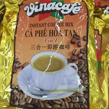 2 Bags, Vinacafe, 3 in 1, Instant, Coffee, Ca Phe Hoa Tan, 20 Sachets,