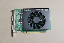 EVGA GeForce GT 630 2GB DDR3 PCI 2.0 x16 Video Card (02G-P3-2637-KM)
