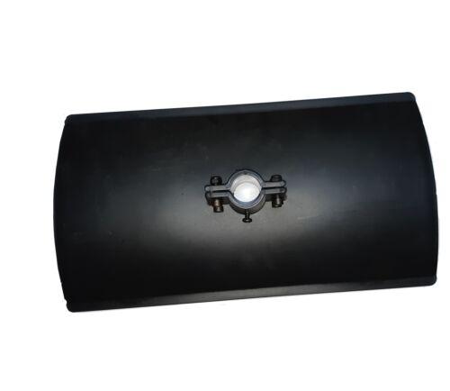 motorbesen barredora Escudo de batidores