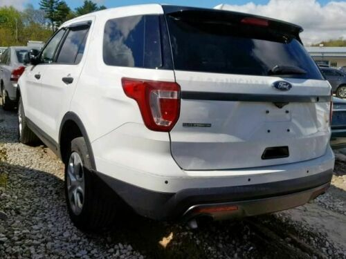 2017-2019 Ford Explorer Steering Gear Power Rack /& Pinion 3.5L 3.7L