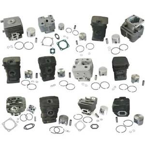 Cylinder-Piston-Kit-Replacement-For-Stihl-Model-Chainsaw-Trimmer-Brush-Cutter