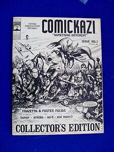 ComicKazi-1-US-fanzine-1969-Satirirical-comic-mag