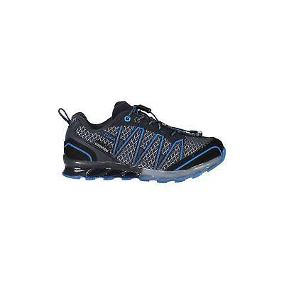 2019 Ultimo Disegno Cmp Scarpe Da Corsa Scarpe Sportive Kids Altak Trail Shoes Wp Grigio Impermeabile-mostra Il Titolo Originale Sapore Puro E Delicato