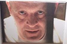 "Silence of the Lambs Movie Poster 2"" x 3"" Refrigerator Locker MAGNET Hannibal #1"