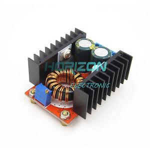 1-2pcs-Step-Up-Converter-Boost-Alimentazione-Modulo-10-32V-a-35-60V-120W-corrente-continua