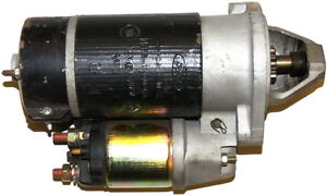 ORIGINAL-FORD-Anlasser-Fiesta-Escort-Orion-77FB11000CA-Starter-GFJ-AAF-AVF-GAA