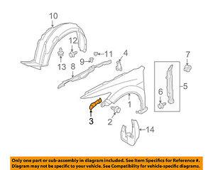 Acura Tsx Body Parts Diagram DIY Enthusiasts Wiring Diagrams - Acura tsx parts