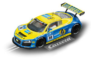 Top Tuning Carrera Digital 132 - Audi R8 Lms   BILSTEIN   - No. 98 like 30515
