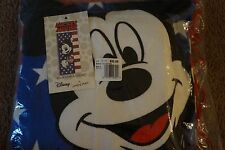 NEW Mickey Mouse Beach Towel and Tote Bag 2 Piece Set by Jumping Beans
