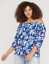 LANE-BRYANT-WOMENS-RUCHED-SLEEVE-OFF-SHOULDER-TOP-Plus-14-16-18-20-22-24-26-28 thumbnail 1