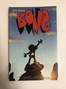 Bone (The Dragon Slayer) TPB (1997)(NM)