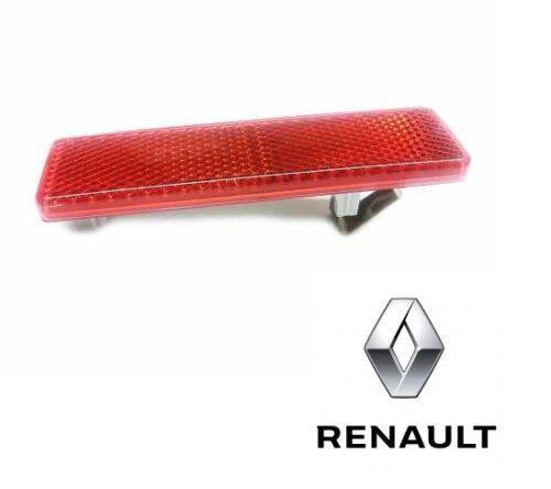 Genuine Renault Master Van Rear Reflector New 7700353184