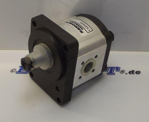 Steyr 430 540 545 650 870 Hydraulikpumpe mehr Leistung