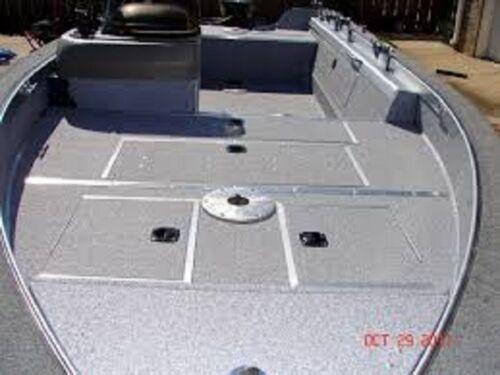 Boat Marine Outdoor MariDeck Vinyl Flooring Color: Stone Gray 8.5/' Wide