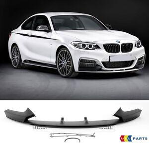 GRIGLIA PARAURTI ANTERIORE SINISTRA PER BMW SERIE 2 F22//F23 13/> SPORT