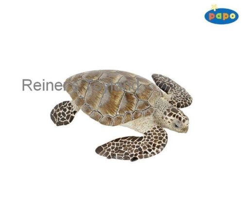 Personnage//Jeu personnage papo animaux marins 56005 Marine Bouclier Crapaud//tortue-Neuf