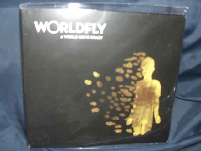 Worldfly - A World Gone Crazy