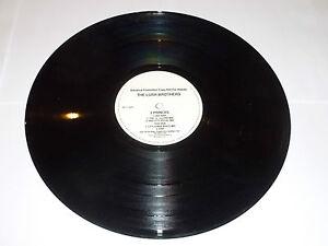THE-LUSH-BROTHERS-2-PRINCES-12-034-DJ-PROMO-Single