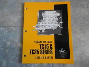 research.unir.net 10-1999 Mack Truck CRD 92 93 112 113 Carrier ...