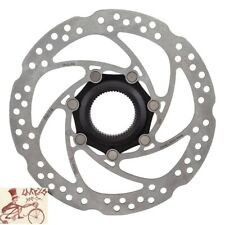 SRAM CenterLine 180mm 6-bolt Rotor with Rounded Edge
