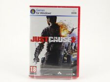Just Cause 2 (PC: Windows, 2010) - SEALED
