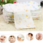 10-Pcs-Baby-Newborn-Gauze-Muslin-Square-100-Cotton-Bath-Wash-Handkerchief-Set thumbnail 1