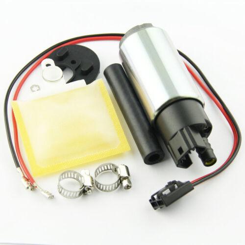 Petrol Fuel Pump For Yamaha FZ6-N FZ6-NAHG 5PS-13907-00 2S3-13907-00 FZ6-NHGY