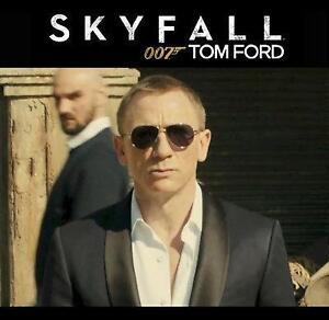 Marko Polarized James 0144 Ford Tf Tom 14d Bond Skyfall 144 Gunmetal v0Nwm8Oyn