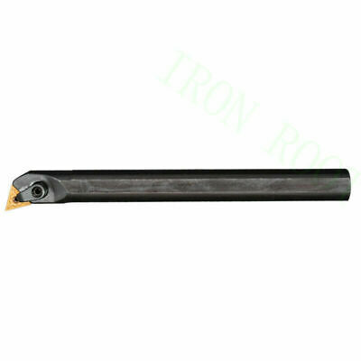 S25S-MTUNR16 25 x250mm Internal Turning Toolholder Boring Bar For TNMG1604