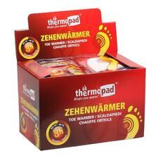 Thermopad Zehenwärmer Fußwärmer bis zu 8h angenehme Wärme 30er-Pack