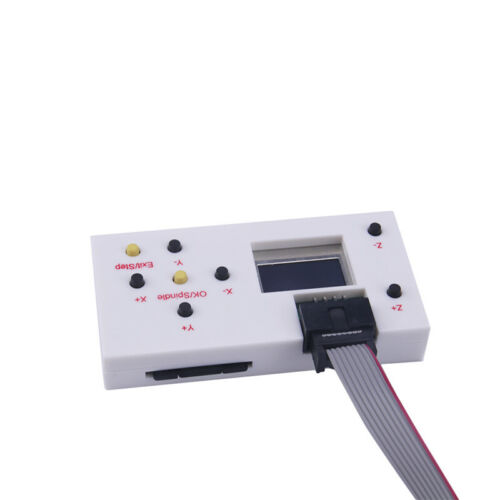 3018 max White KD GRBL Offline Controller For 3-Axis CNC Engraver 3018 PRO