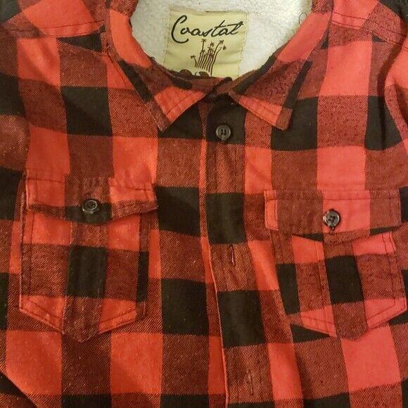 Coastal Shirt Jacket - image 4