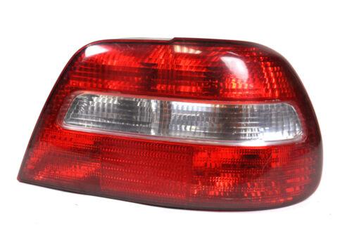 rechte Heckleuchte rechts original Volvo S40 Facelift Rückleuchte Lampenträger