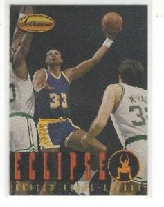1995-TED-WILLIAMS-BASKETBALL-ECLIPSE-INSERT-SINGLES