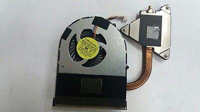 Ventilatore Radiatore Lavelli Di Lenovo B575 Dfs531205hc0t 60.4pn07.002