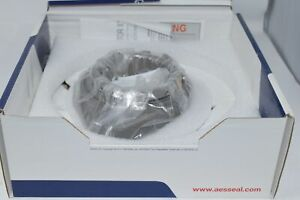 """NEW AESSeal 812255-40N1 2.5/"""" Mechanical Split Seal Assembly"""