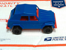 Vintage Strombecker The Thing VW Plastic Car Made In USA.......GOOD CONDITION!