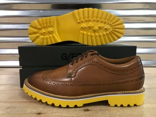 Street Bubba Casual fore Sole Shoes Amarillo Zapato G Watson Marrón Mf18f03 Lugg gAxtqxwBp