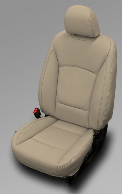 Awe Inspiring Leather Seat Covers For 2013 16 Subaru Outback Premium Katzkin Partial Am248 Machost Co Dining Chair Design Ideas Machostcouk