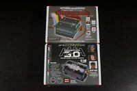 Speed Passion Reventon Stock Club Race Brushless ESC + V3 MMM 17.5R Motor Combo