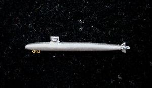 USS-JACK-SSN-605-PIN-US-NAVY-SUBMARINE-SUB-USS-Thresher-CLASS-SAILOR-OFFICER-WOW