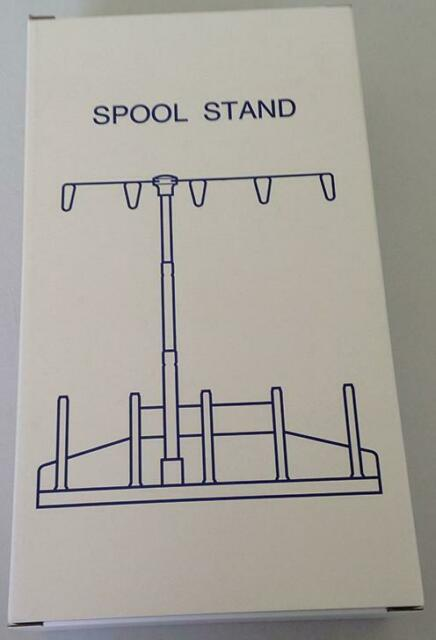 Janome 5 Spool Thread Stand for MC12000 /& MC15000