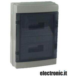 Centralino-da-Parete-24-moduli-con-porta-trasparente
