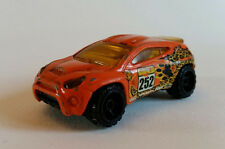 Hot Wheels TOYOTA RSC Mattel Speed Machines Macchina Car Vintage
