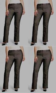 Talbots-Women-039-s-pants-Donegal-Italian-blend-w-wool-size-16W-149-price-tag-NWT