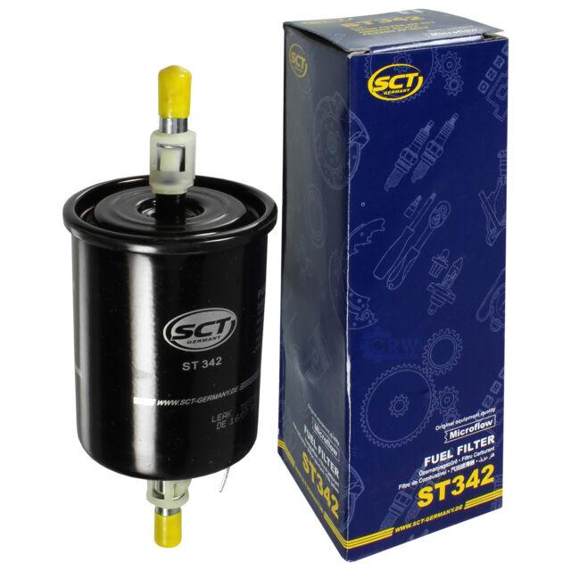 Original SCT Kraftstofffilter Fuel Filter ST 342