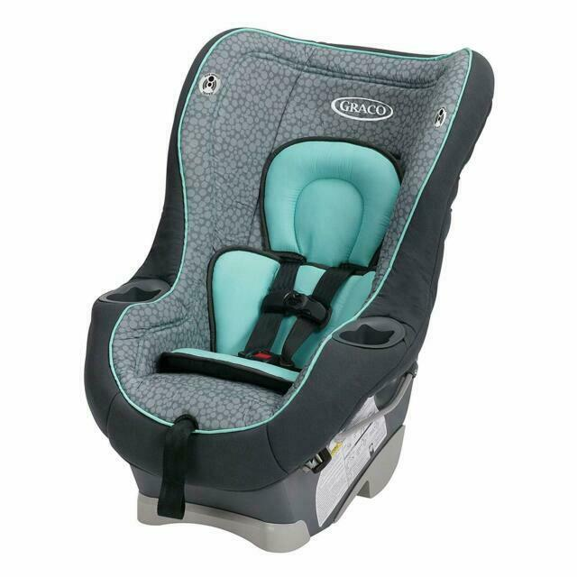 My Ride 65 Convertible Toddler Car Seat
